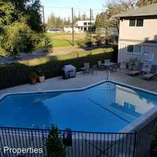 Rental info for 850 Coleman Avenue - 08 8