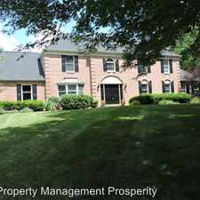 Rental info for 1440 Windrow Ln