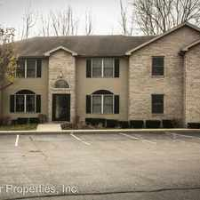 Rental info for Nicholas ct in the Seymour area