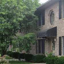 Rental info for 435 N. O'Brien St. #3 in the Seymour area