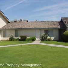 Rental info for 2516 Ashe Rd D in the Bakersfield area