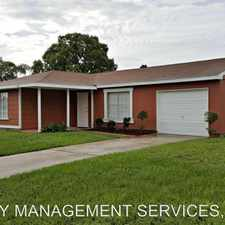 Rental info for 442 SW Belmont Circle