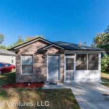Rental info for 8609 Free Ave in the Woodland Acres area