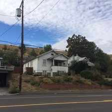 Rental info for 1706 SE Court Ave - Section A in the Pendleton area