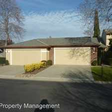 Rental info for 588 Europa Ct.