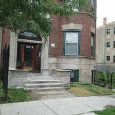 Rental info for 5822 S Indiana Ave 2 & 3