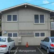 Rental info for 15 Iliahi St. - I-07 in the 96817 area