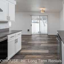 Rental info for 1855 NE Lotus Drive 096