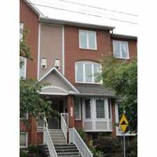 Rental info for 280 Bay Street #18 in the Somerset area