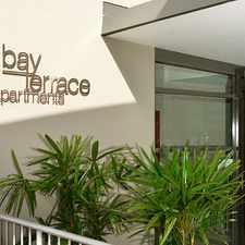 Rental info for WYNNUM CENTRAL POSITION WITH PRIVATE BALCONY ADMIRING THE BAY VIEWS!!