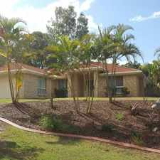 Rental info for EXECUTIVE HOME IN A SOUGHT AFTER AREA IN ASPLEY