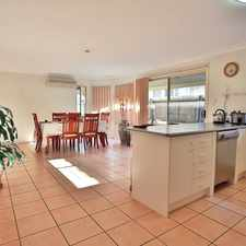 Rental info for Comfort and Space, Pet Friendly! in the Brisbane area