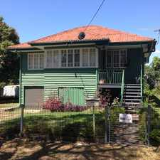 Rental info for Spacious 3 bedroom home in the Brisbane area