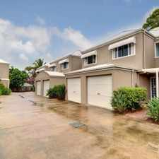 Rental info for Large Townhouse With Pool In Complex in the Sunshine Coast area