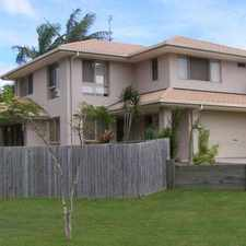 Rental info for Modern Townhouse, Only Two On The Block! in the Sunshine Coast area