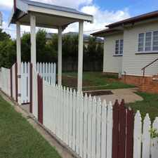 Rental info for Lowset House near to Aldridge High School in the Maryborough area