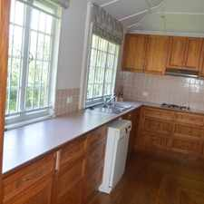 Rental info for LARGE 3 Bedroom + Sleep-out & Deck in the Townsville area