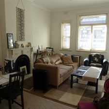 Rental info for DEPOSIT TAKEN!! GENEROUS SELF CONTAINED TWO BEDROOM APARTMENT!