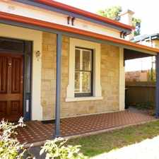 Rental info for Beautifully Renovated Cottage in the Norwood area