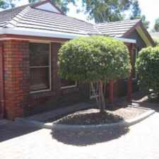 Rental info for Private Peaceful and Secure 3 Bedrooms in the Campbelltown area
