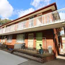 Rental info for FANTASTIC LOCATION in the Cabramatta area