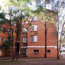 Rental info for Cheap Living in the Moorebank area