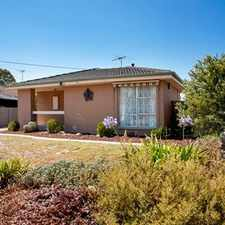 Rental info for Family Home For The Taking in the Geelong area