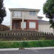 Rental info for GREAT FAMILY LIVING, GREAT LOCATION!! in the Melbourne area