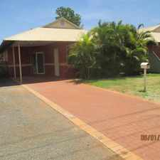 Rental info for Beautiful 3 x 2 villa! in the Nickol area