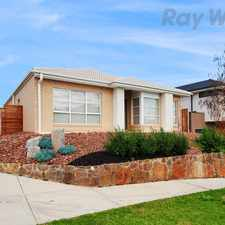 Rental info for Luxury Family Living. in the Preston area
