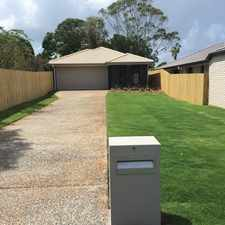 Rental info for Perfect Location with Sea Breezes!! in the Brisbane area