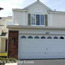 Rental info for 1277 River Ash Court