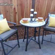 Rental info for Two Bedroom In Alameda County in the Union City area