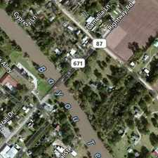Rental info for Outstanding Opportunity To Live At The Jeanerette City Club