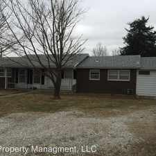Rental info for 5210 St charles in the Columbia area