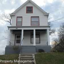 Rental info for 3632 idlewild in the Evanston area