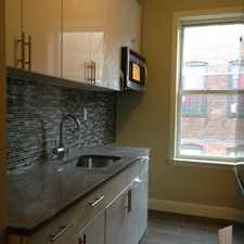 Rental info for 215 Martense Street #4B