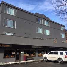 Rental info for 5631 California Ave SW - 404 in the Seaview area