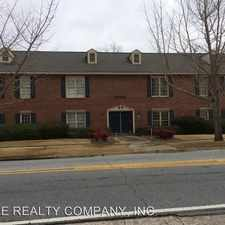 Rental info for 1224 PEACOCK AVE, #105