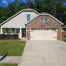 Rental info for Great Home