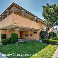 Rental info for 530 E. Arbor Vitae St - 06 in the Inglewood area
