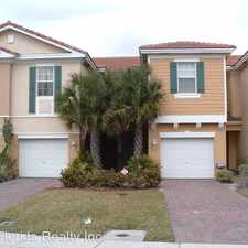 Rental info for 915 Pipers Cay Drive