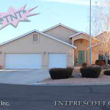 Rental info for 7432 N Summit View Dr