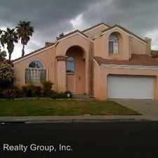 Rental info for 1070 Armsby Way