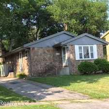 Rental info for 1511 Oakes Ave