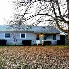 Rental info for Fort Wayne - 4bd/1.50bth 1,008sqft Apartment for rent