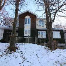 Rental info for Side Entrance Two Bedroom Apartment in the St. John's area