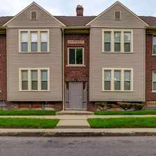 Rental info for 8650 Agnes Street #3 in the St. Jean area