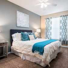 Rental info for Coit Rd & W Spring Creek Parkway in the Plano area
