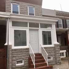 Rental info for 3013 Pulaski Highway in the Baltimore area